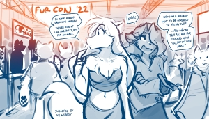 Furry Convention