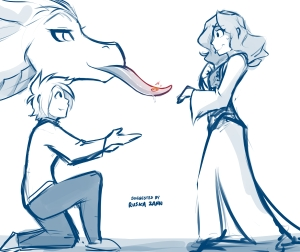 Dragon Assisted Proposal