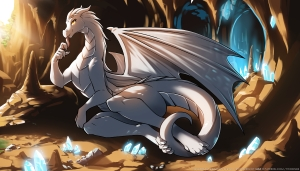 Dragon Nora Lounges
